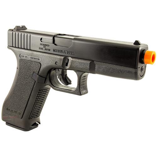 Pistola de Airsoft GLOCK G7 HP KWC