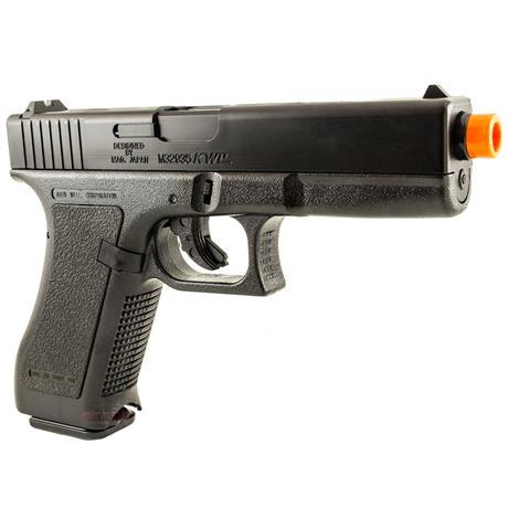 Pistola de Airsoft GLOCK G7 6mm (KWC)