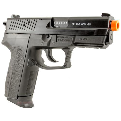 Pistola Airsoft SIG SAUER SP2022 Trilho Tatico
