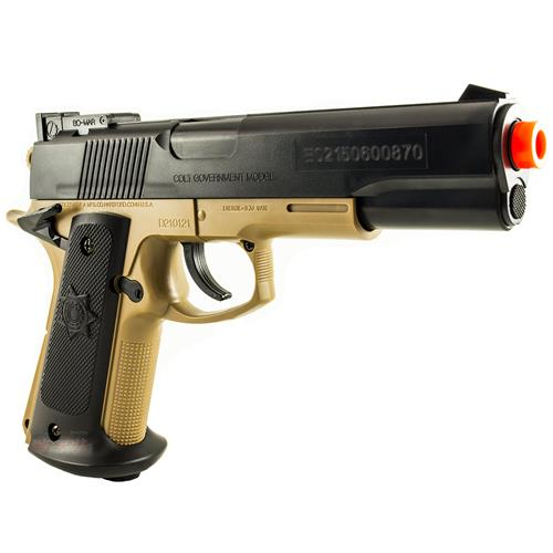 Airsoft Pistola Colt 1911 MKIV 6mm Cybergun