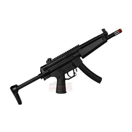 Rifle Airsoft AEG MP5 GSG 522 ICS 6MM