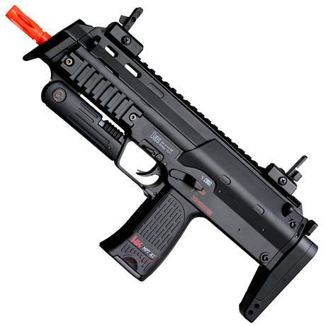 Rifle Airsoft H&K MP7 A1 (Eletrico) - Cal 6mm (Umarex)