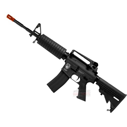Rifle Airsoft M4A1 GR16 (Eletrico) (Blow Back) - Cal 6mm - G&G