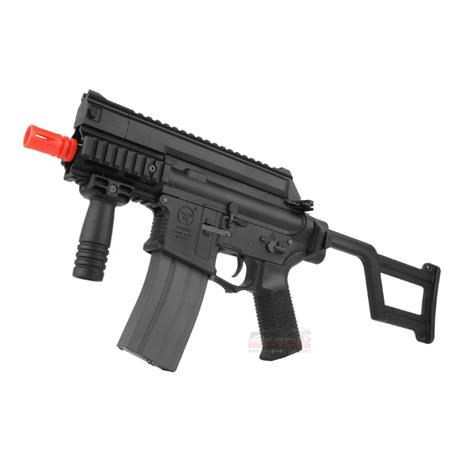 Rifle Airsoft M4 Amoeba Tactical Pistol - Cal 6mm (Ares)