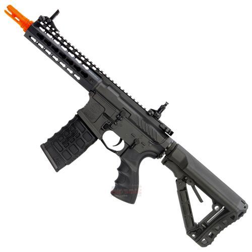 Rifle de Airsoft Eletrico M4 CM16 SRS - G&G