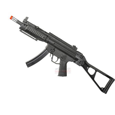 Rifle Airsoft GSG 522 RIS Eletrico (Full Metal) (Blow Back) 6mm