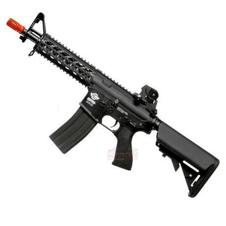 Rifle Airsoft M4A1 CQB RIS CM16 Raider Elétrico 6mm - G&G