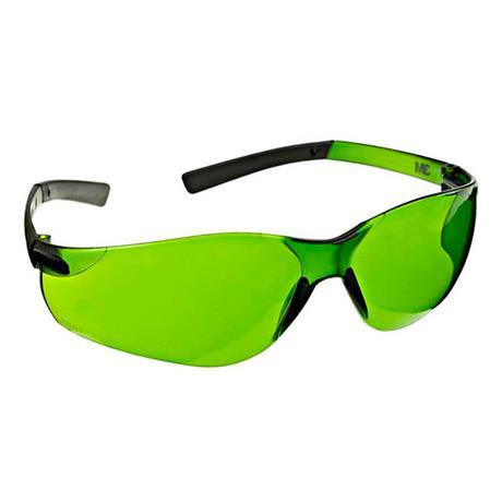 Oculos de Protecao Vision 8000 - 3M (Verde)