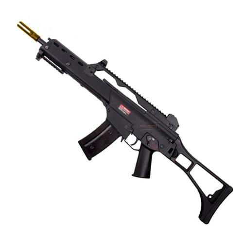 Rifle de Airsoft Eletrico G36 Assault 6mm