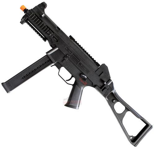 Rifle Airsoft H&K Ump Elétrico 6mm - Umarex