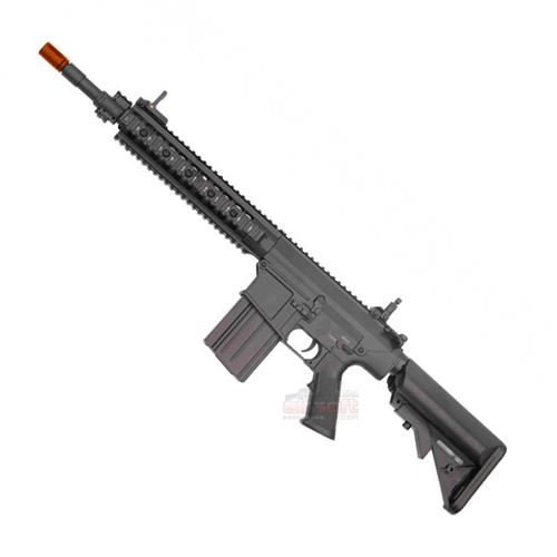 Rifle Airsoft SR 25k Eletrico 6mm (A&K)