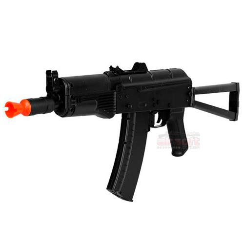 Rifle Airsoft AK74 Dual Power 6mm - UHC