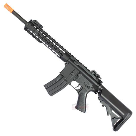 Rifle Airsoft M4A1 Cyma CM515 BLACK 6mm