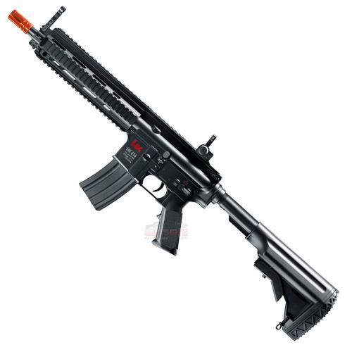 Rifle Airsoft Eletrico HK 416 CQB RIS - Umarex