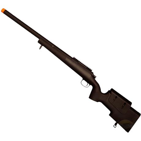 Rifle Airsoft Sniper SPR A5M Spring 6mm (Fn Herstal)