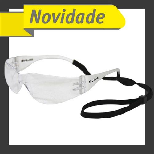 Oculos de Protecao Balistico Bolle Safety - Cybergun