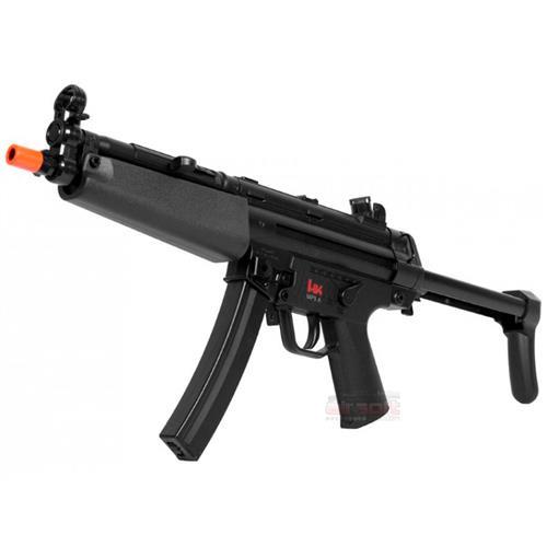 Rifle Airsoft H&K MP5 A5 Sportline (Eletrico) - Cal 6mm (Umarex)