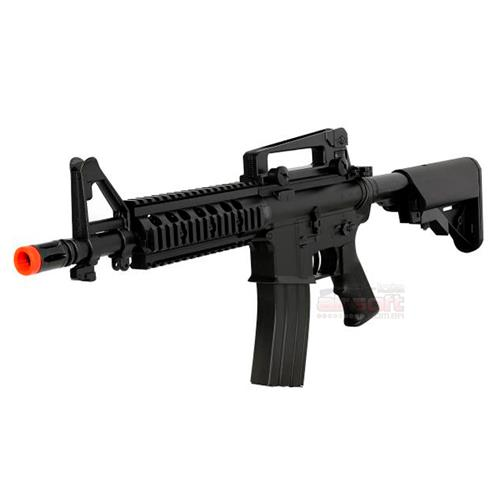 Rifle Airsoft M4 RIS CQB Dual Power 6mm - UHC