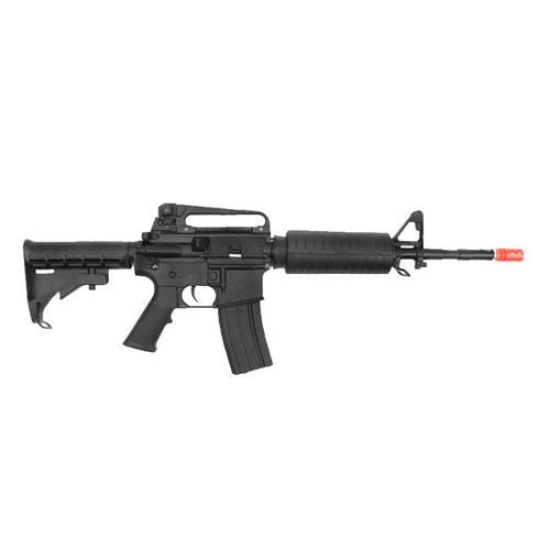 Rifle Airsoft M4A1 Carbine (Eletrico) - Cal 6mm - CyberGun