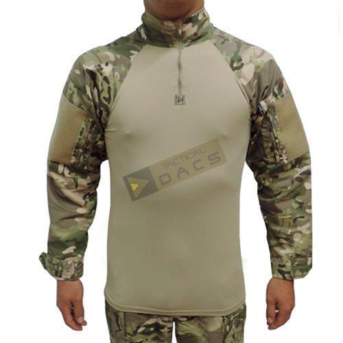 Combat Shirt Hrt - Multicam (G) - Dacs