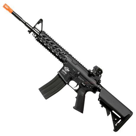 Rifle Airsoft G&G CM16 Raider L Elétrico