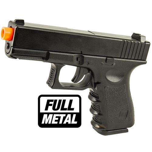 Pistola Airsoft GLOCK Full Metal