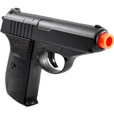 Pistola Airsoft PPK/S Compact FULL METAL 6mm