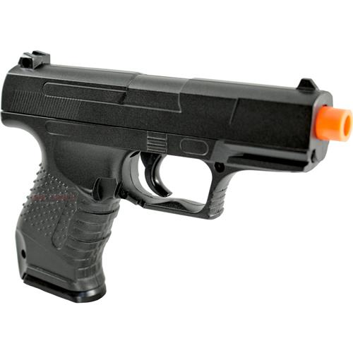 Pistola Airsoft P22 Compact Full Metal 6mm