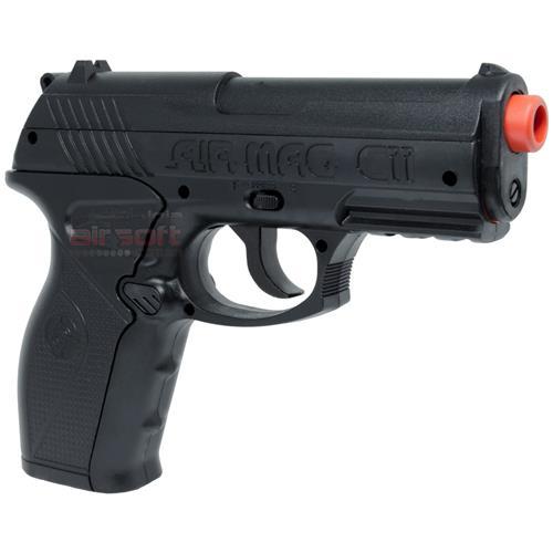 Pistola de Airsoft CO2 C11 Crosman 6mm