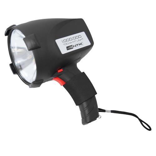 Lanterna Tocha Fit Recarregável Bivolt - Nautika