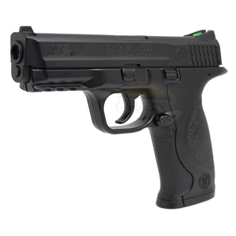 Pistola CO2 MP40 S&W Slide Metal 4.5