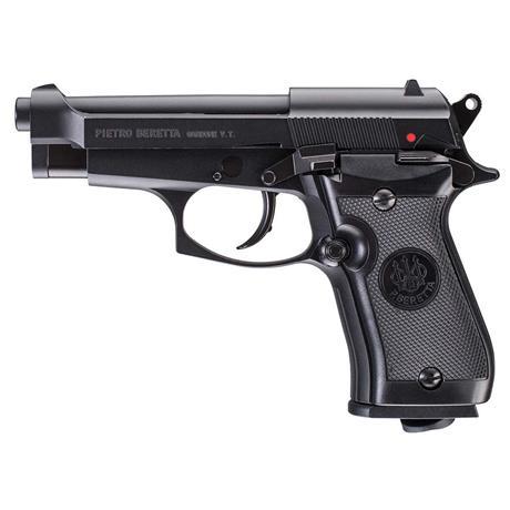 Pistola CO2 Beretta M84 FS 4.5 Full Metal Blow Back
